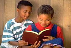 Bridging the literacy divide